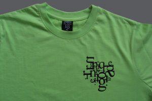 הדפסה על חולצה